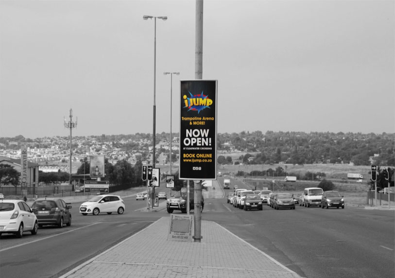 Three best call-to-actions for Street Pole ads and why they work