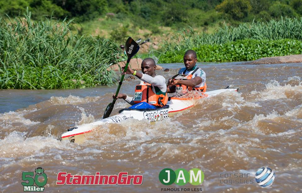 Lead-up to the FNB Dusi: All eyes on the Soweto Canoe and Recreation Club paddlers after success in the 2018 50-Miler Race