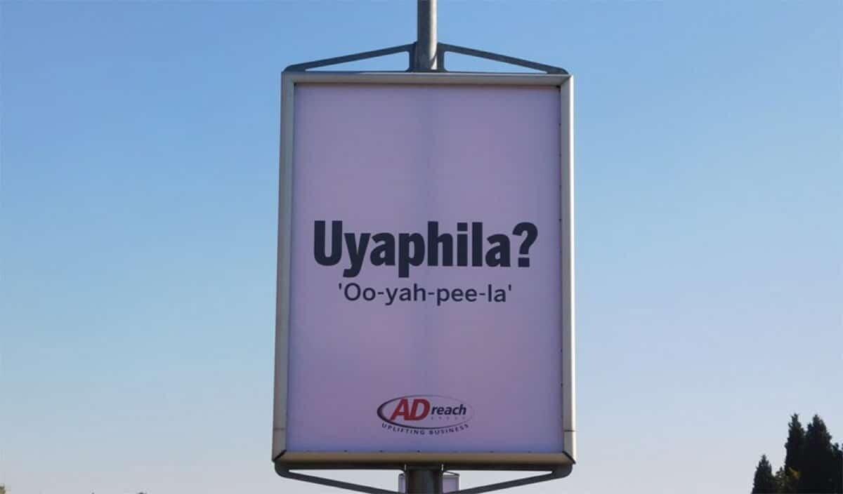 ADreach relaunches Learn Zulu campaign