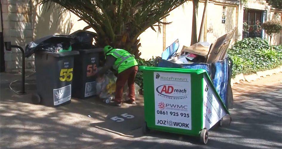 WastePreneurs